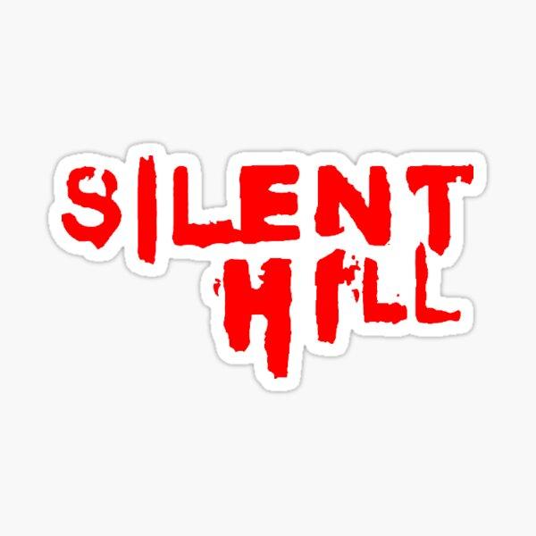 Silent Hill Sticker Sticker