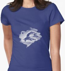 To The Moon and Back - White T-Shirt