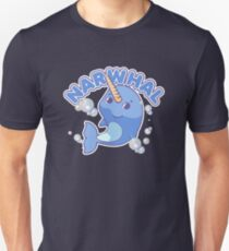 NARWHAL - NARVAL Unisex T-Shirt