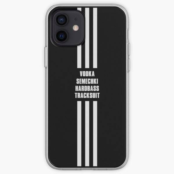 Gopnik iPhone Soft Case