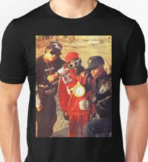 Public Enemy photo T-Shirt