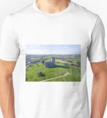 Breedon church  2 Unisex T-Shirt