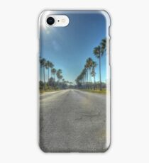 Florida Drive iPhone Case/Skin