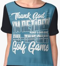 Retired To Golf...Chiffontop