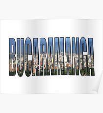 Bucaramanga Poster