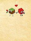 Building Love  by Sophersgreen