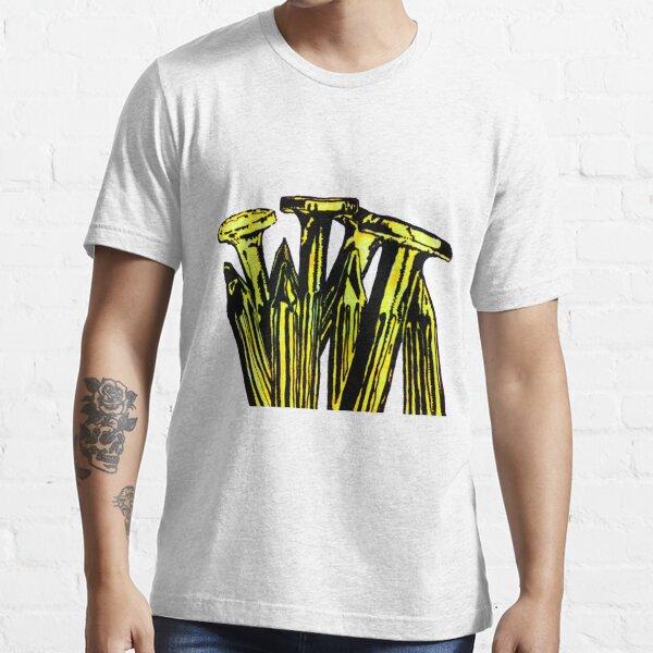 Nails Essential T-Shirt