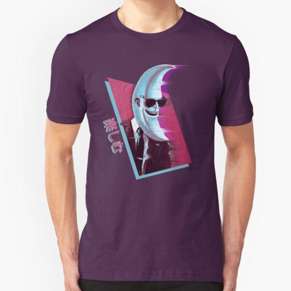 E N J O Y  Slim Fit T-Shirt