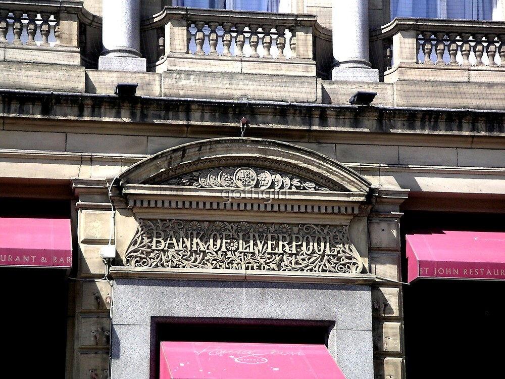 Liverpool Bank by gothgirl