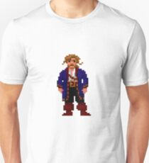Guybrush Treepwood - Monkey Island T-Shirt