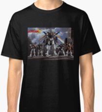 Gundam Wing Classic T-Shirt