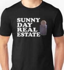Sunny Day Real Estate Unisex T-Shirt