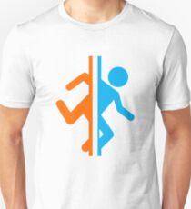 Portal 2 Shirt T-Shirt