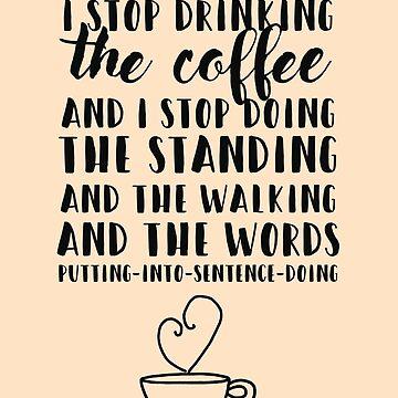 EL CAFÉ de wexler