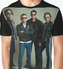 AWESOME THE RADIATORS Graphic T-Shirt