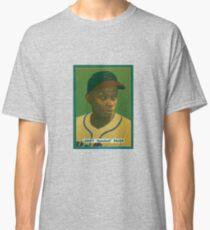 Leroy Satchel Paige Classic T-Shirt