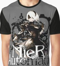 NIER Graphic T-Shirt