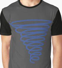 Legion chapter 4 - Tornado Spiral Graphic T-Shirt