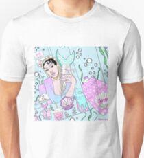 Doja Cat : Mermaid T-Shirt