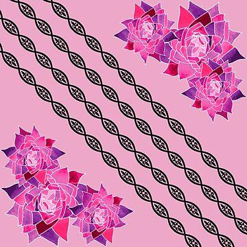 Dynamic Diagonals by sarahmca