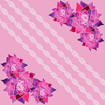 Dynamic Diagonals Light by sarahmca
