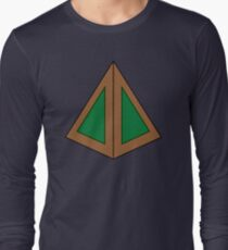 Chapter Eight of Legion Long Sleeve T-Shirt