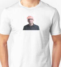 Flowery Jeff Unisex T-Shirt