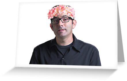 Flowery Jeff by EricaDubbbz