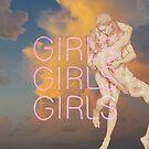 Girls! by Kelsey Weyerbacher