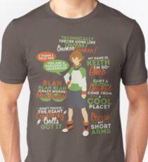 Pidge Quotes T-Shirt