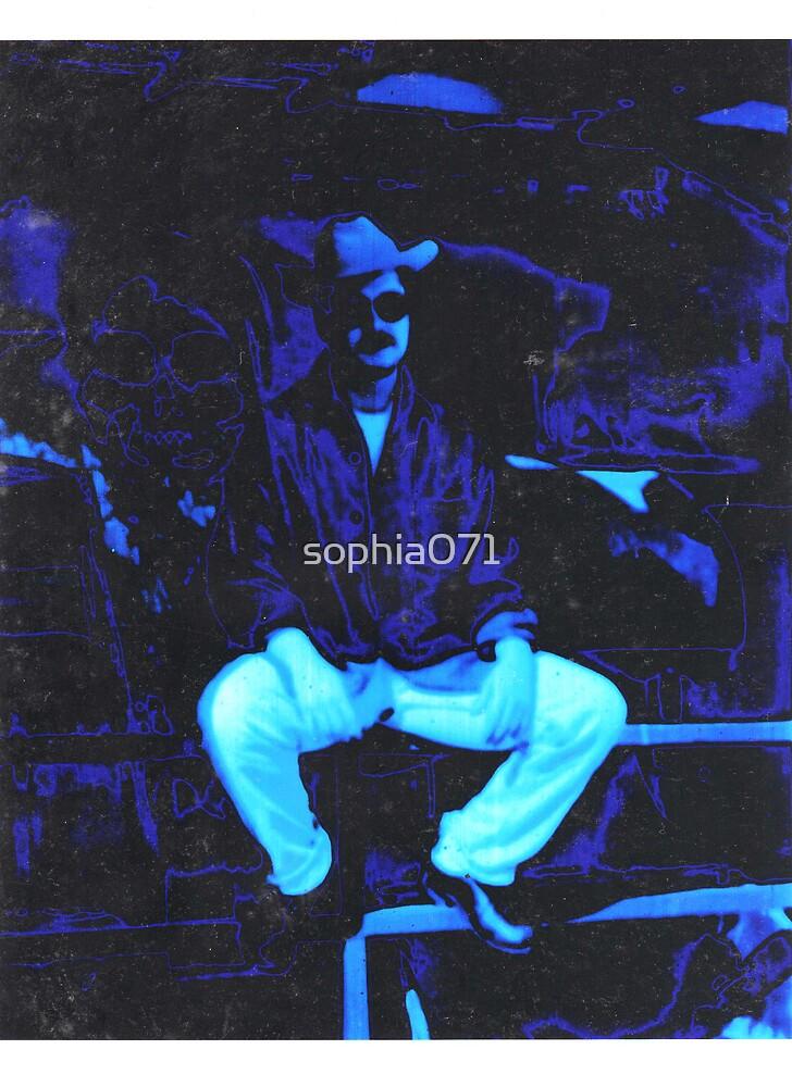 GRIM REAPER by sophia071