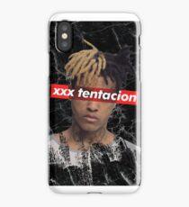 XXXTENTACION Phone Cover iPhone Case/Skin