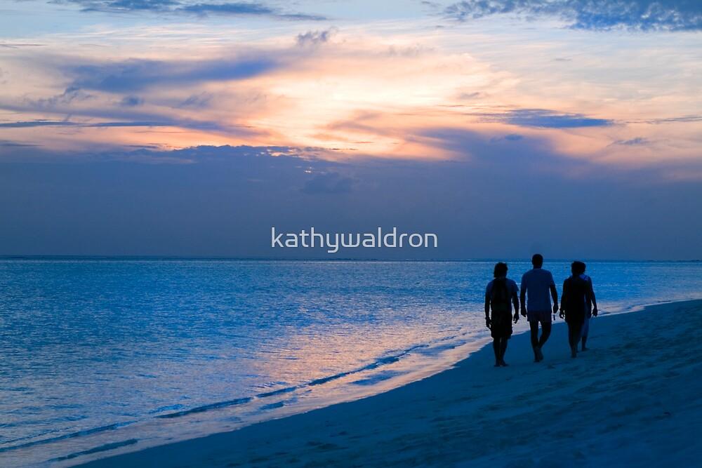 Stroll by kathywaldron