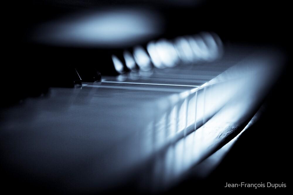 Piano by Jean-François Dupuis