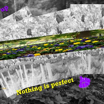 Cheer Up - Nothing is Perfect by Amedori
