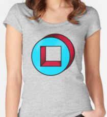 Chapter Two of Legion Women's Fitted Scoop T-Shirt