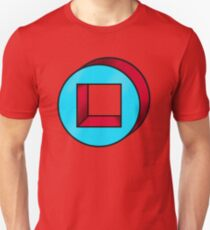 Chapter Two of Legion Unisex T-Shirt