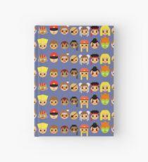 Street Fighter 2 Turbo Mini Hardcover Journal