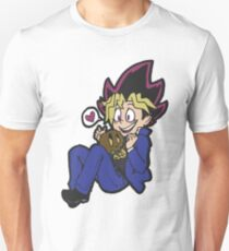 A Kuriboh and a Friend! T-Shirt