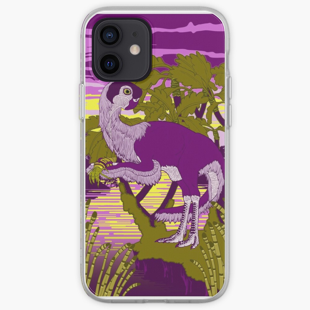 Nemegt Sunrise iPhone Case & Cover