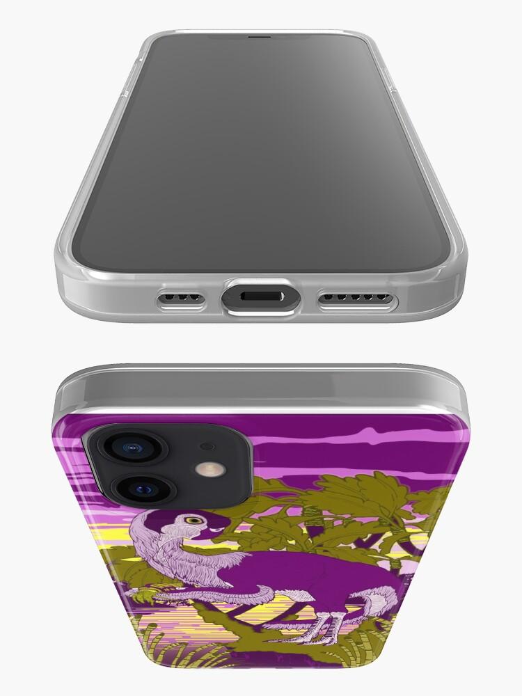 Alternate view of Nemegt Sunrise iPhone Case & Cover
