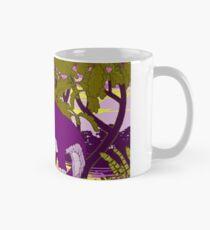 Nemegt Sunrise Mug