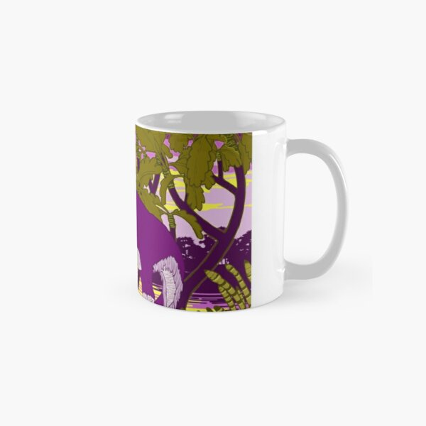Nemegt Sunrise Classic Mug