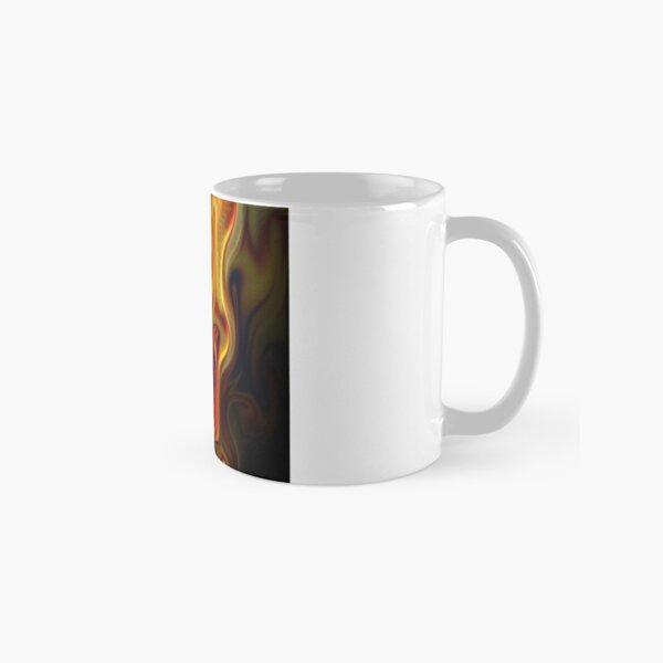 Light a match Classic Mug