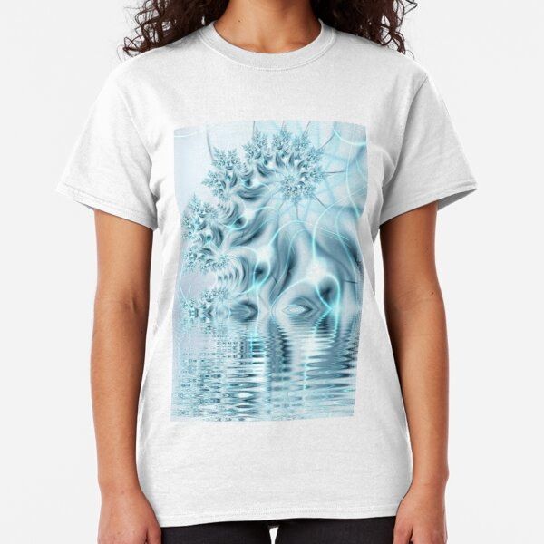 Frozen in time Classic T-Shirt