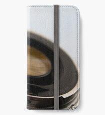Lens iPhone Wallet/Case/Skin