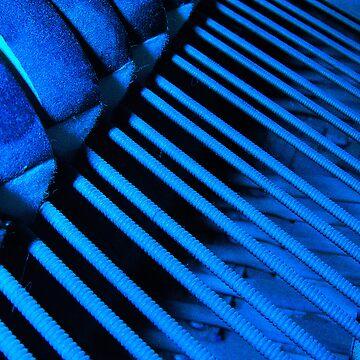 oscar night blues by rups
