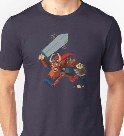 Viking Metal Death T-Shirt