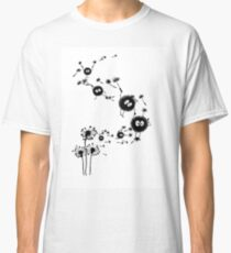 wandering soot Classic T-Shirt