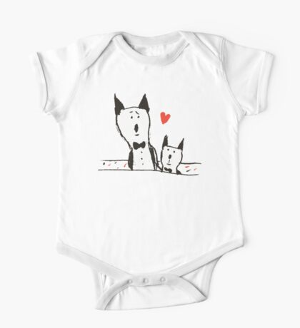 Big Cat Little Cat Kids Clothes
